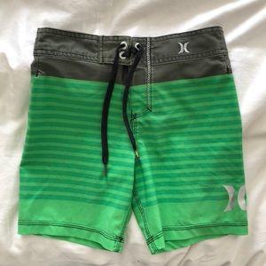 Boys Hurley board shorts / trunks